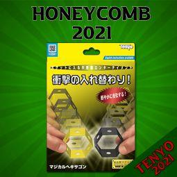 Honeycomb Tenyo 2021 Zaubertrick