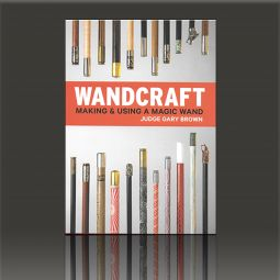 Wandcraft by Judge Gary Brown & Lawrence Hass Zauberbuch