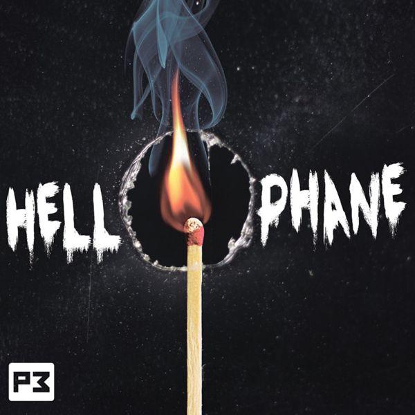 Hellophane by Dan Huffman Zaubertrick