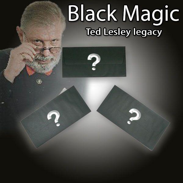 Black Magic III