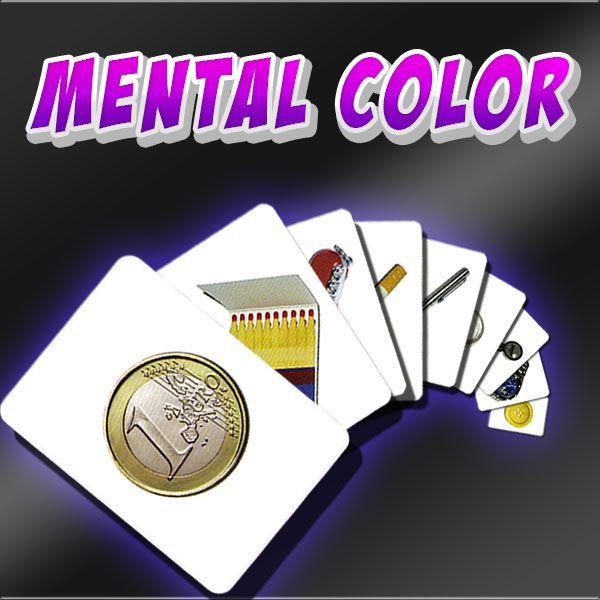 Mental Color Mentaltrick