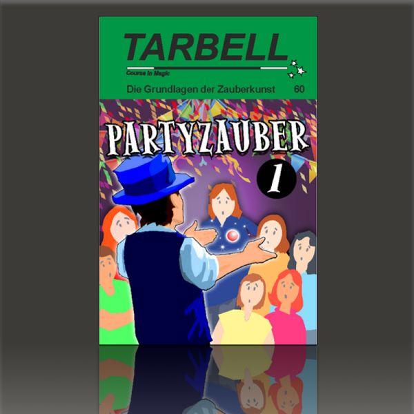 Zauberei mit Ei Tarbell Zauberbuch