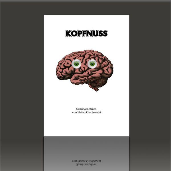 KOPFNUSS Seminarheft - Stefan Olschewski Zauberbuch