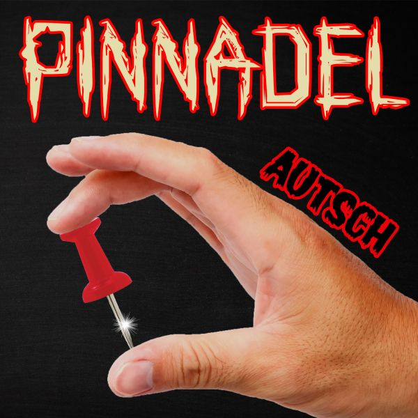 Pinnadel Halloween Zaubertrick