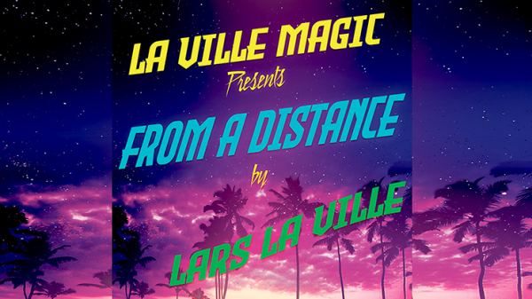 From A Distance by La Ville video DOWNLOAD