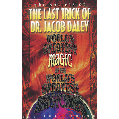 The Last Trick of Dr. Jacob Daley DOWNLOAD