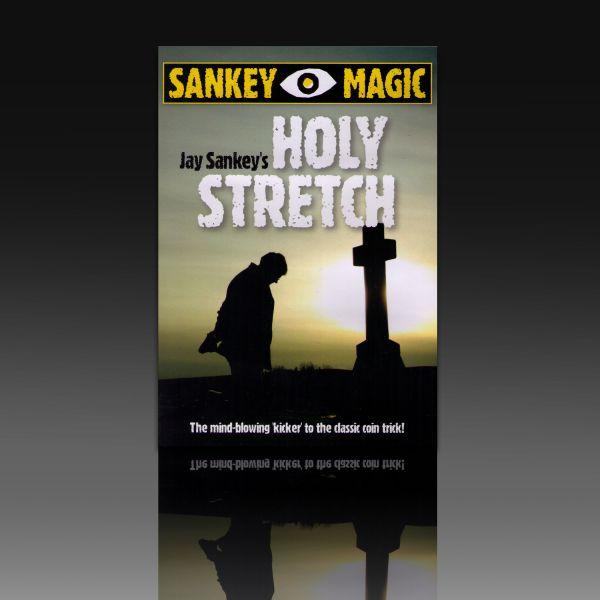 Holy Stretch Zaubertrick