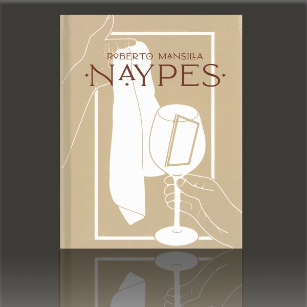 Naypes - Roberto Mansilla