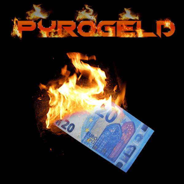Pyrogeld Zaubertrick