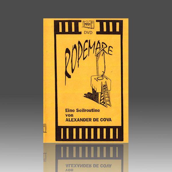 Ropemare A. De Cova Seiltrick Stand Up