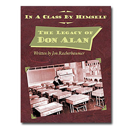 In a Class By Himself by Don Alan eBook DOWNLOAD