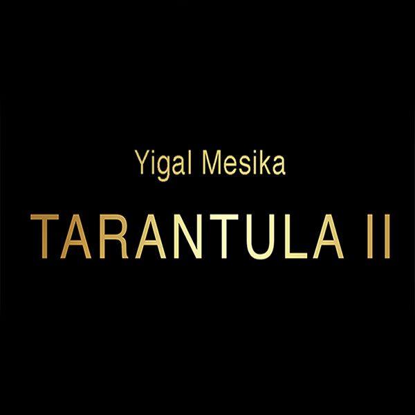 Tarantula II Zaubertrick Stand-Up