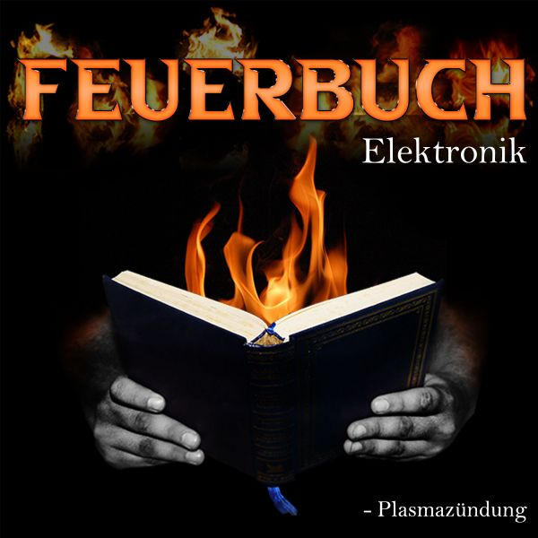 Feuerbuch Elektronik Zauberzubehör