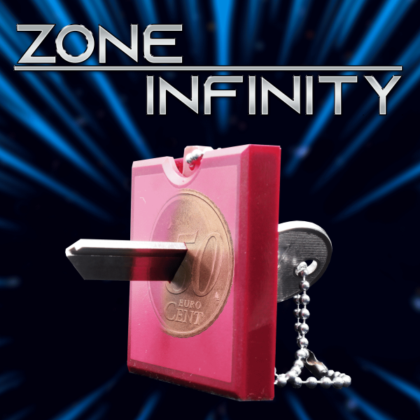 Zone Infinity - Tenyo