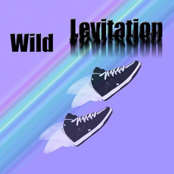Wild Levitation Schwebetrick