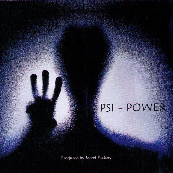 PSI Power Mentaltrick für die Bühne