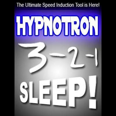 HYPNO-TRON by Jonathan Royle - Video DOWNLOAD