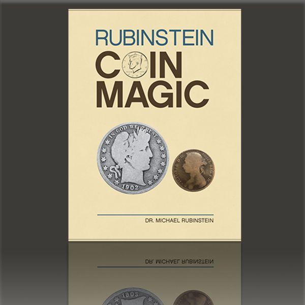 Coin Magic - Rubinstein Zauberbuch