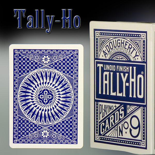 Tally Ho - Circle Back Kartenspiel