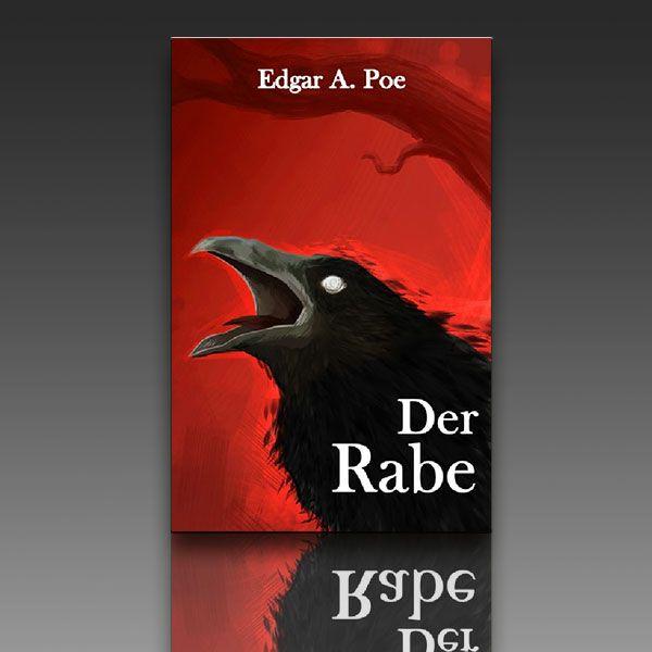 """Force-Buch """"Poe: Der Rabe"""""""