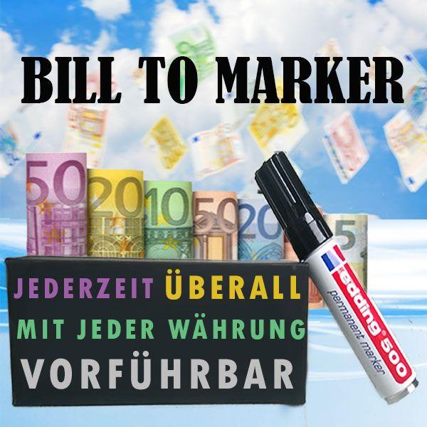 Bill to Marker