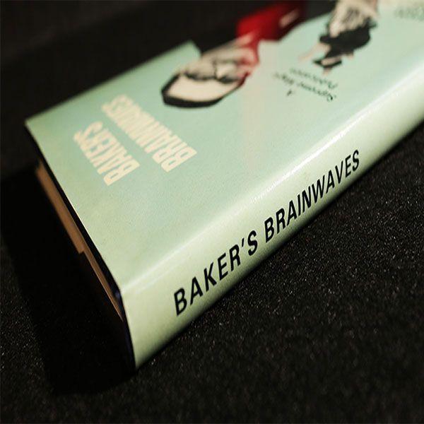 Baker's Brainwaves by Roy Baker Zauberbuch