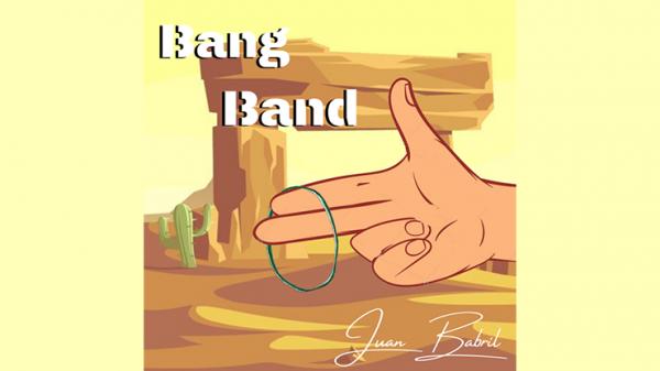 Bang Bands by Juan Babril video DOWNLOAD