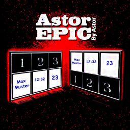 Epic Slate Astor