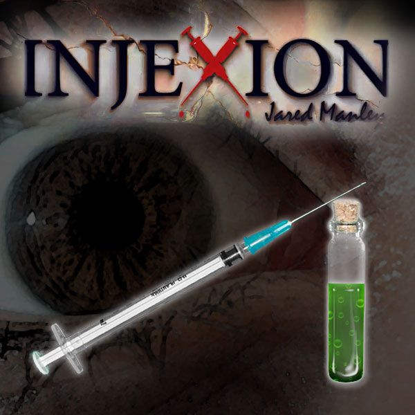 Injexion Horrortrick