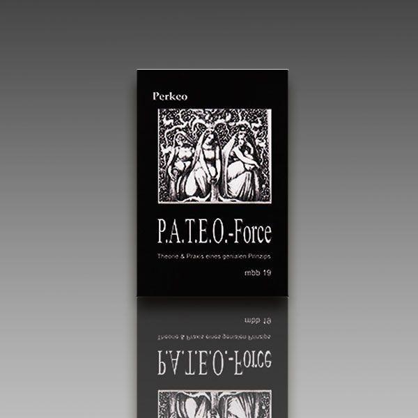 PATEO-Force Perkeo Zauberbuch