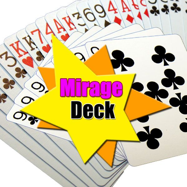 Mirage Deck