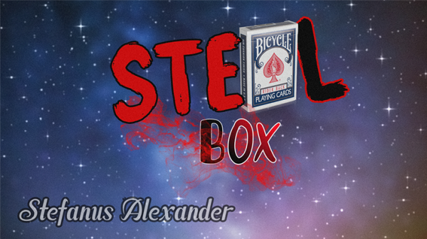 STEAL BOX by Stefanus Alexander video DOWNLOAD