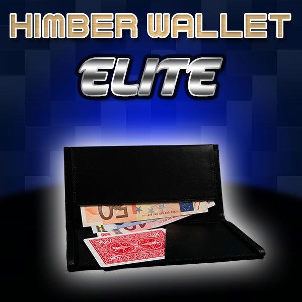 Himber Wallet Elite Trickbrieftasche für Zauberkünstler