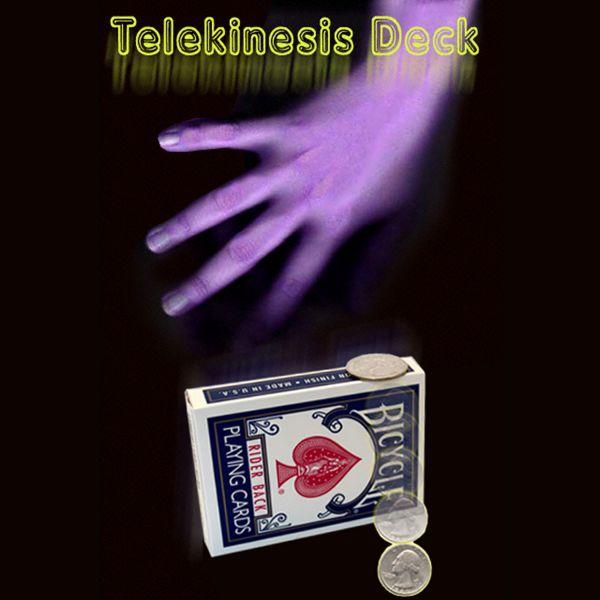 Telekinesis Deck