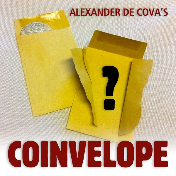 Coinvelope