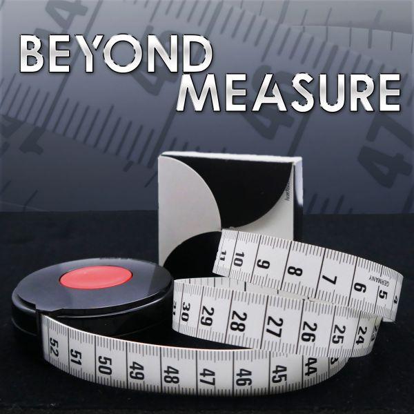 Beyond Measure Zaubertrick Stand-Up