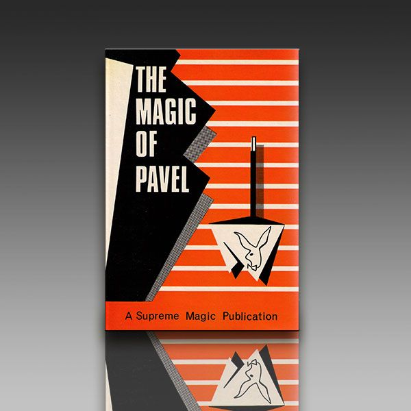 The Magic of Pavel Zauberbuch