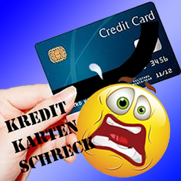 Kreditkarten Schreck - Braidon Morris Zaubertrick mit einer geliehenen Kreditkarte