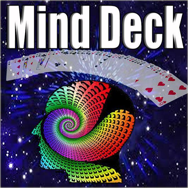 Mind Deck Mentaltrick