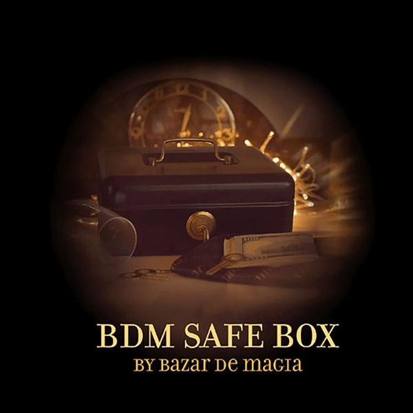 BDM Safe Box by Bazar de M.
