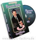 The Card Shark Darwin Ortiz - Vol. 1