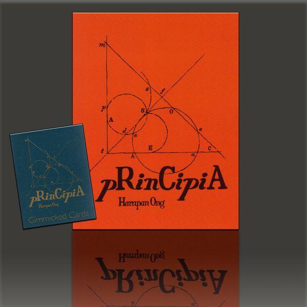 Principia by Harapan Ong Zauberbuch