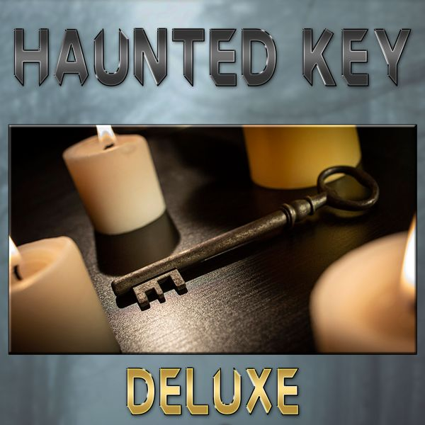 Haunted Key Deluxe Mentalzauberei
