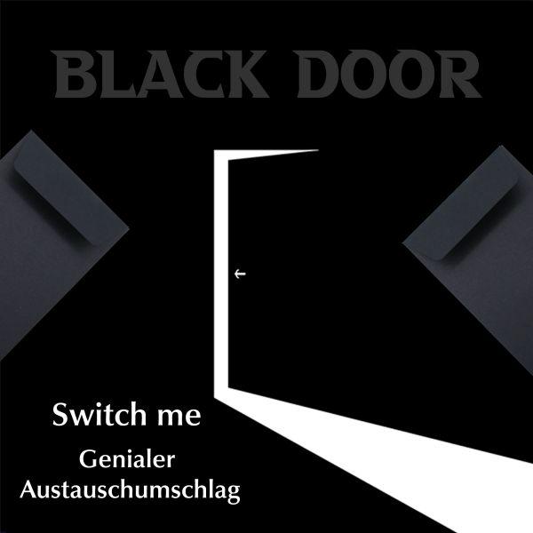 Black Door - Riccardo Berdini Mentaltirck