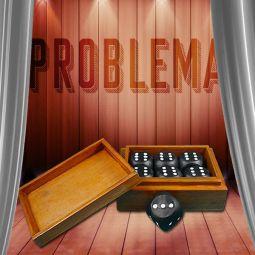 Dice Tranformation Box Problema Zaubertrick