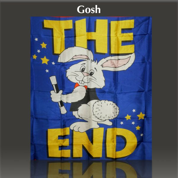 The End Zauberzubehör