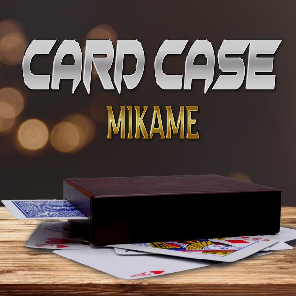Card Case Mikame