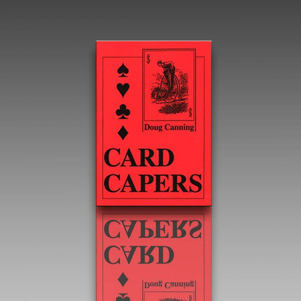 Card Capers - Doug Canning