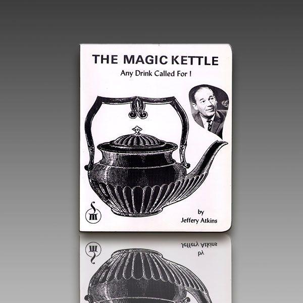 The Magic Kettle Zauberbuch