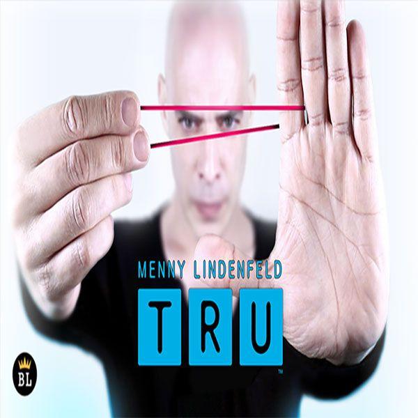 TRU by Menny Lindenfeld